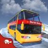 オフロード観光バスドライブシミュレータ