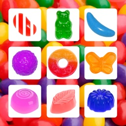 Candy Sudoku - Puzzle Game