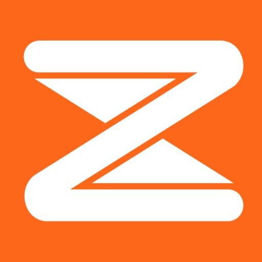 Zwift app logo