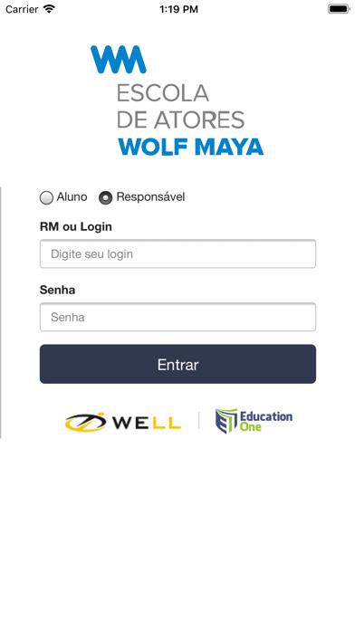 点击获取Wolf Maya - E1