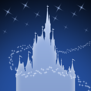 Magic Guide for Disney World: Wait Times & Dining app