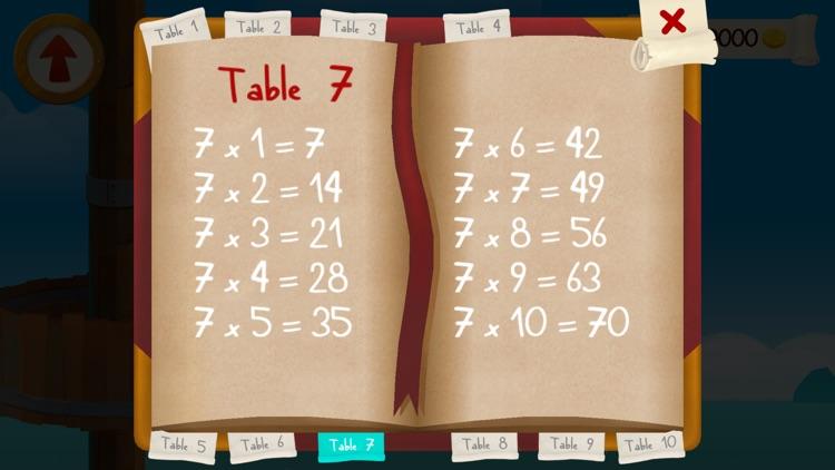 Captain Math by Chocolapps screenshot-4