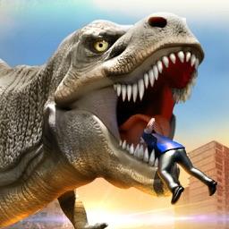 Dino World Attack Simulator