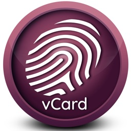 vCard Merchant Accept payments