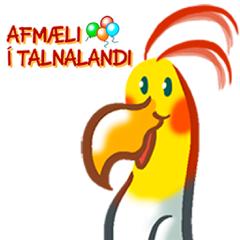 Í Talnalandi