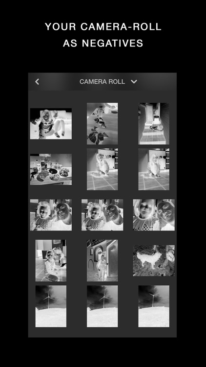 Analogue - B&W darkroom screenshot-3
