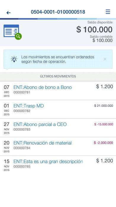 Scotiabank Azul Net Cash|Chile - by BBVA - Finance Category