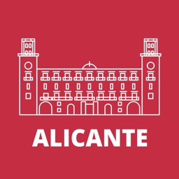 Alicante Travel Guide Offline
