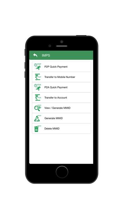 Image of Malwa-mBank for iPhone