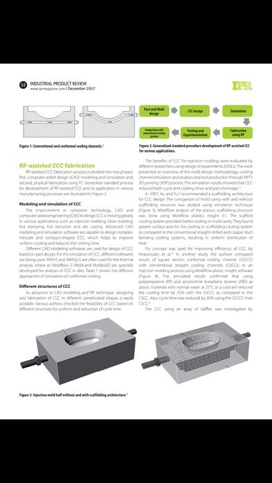Industrial Product ReviewScreenshot of 4