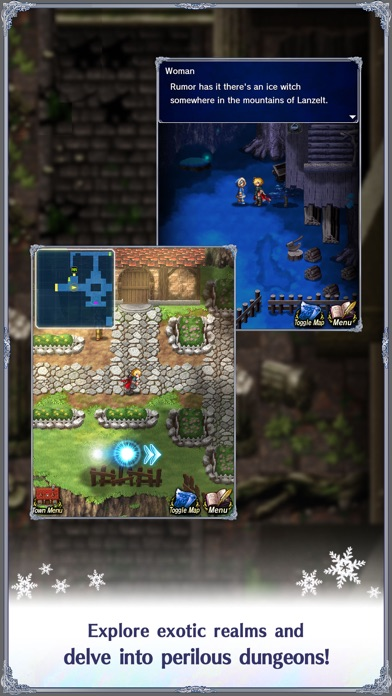 download FINAL FANTASY BRAVE EXVIUS