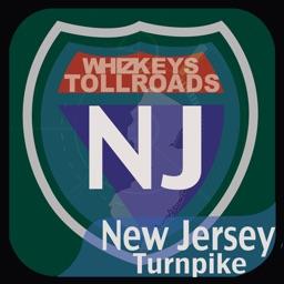 New Jersey Turnpike 2018