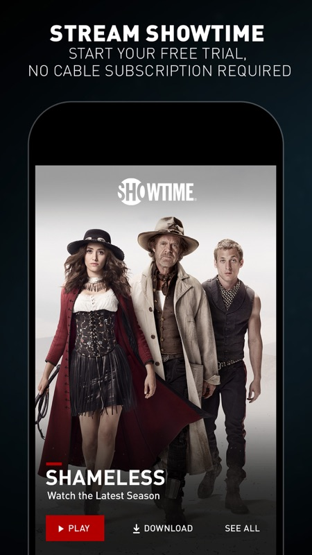 SHOWTIME: TV, Movies and More - Online Game Hack and Cheat | Gehack com