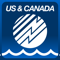 App Icon for Boating US&Canada App in Mexico App Store