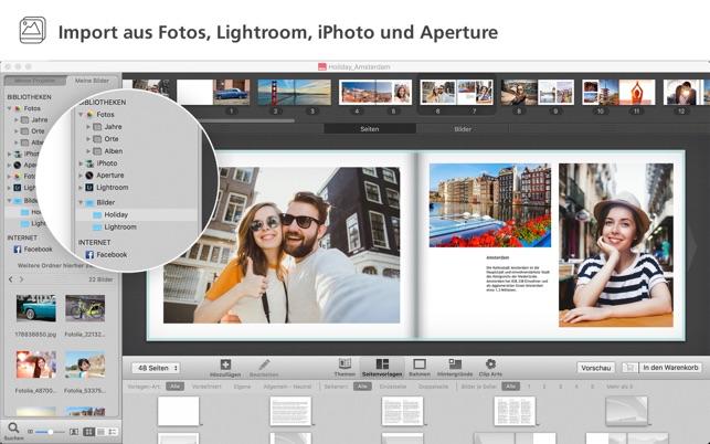 ifolor designer im mac app store. Black Bedroom Furniture Sets. Home Design Ideas
