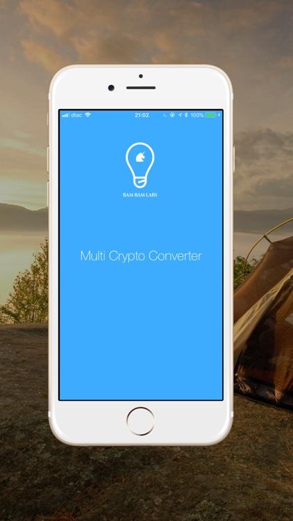 MultiCrypto converter screenshot-4