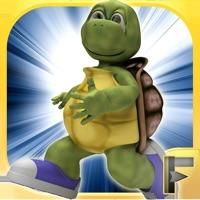 Codes for Turtle Superhero Run 3D Hack