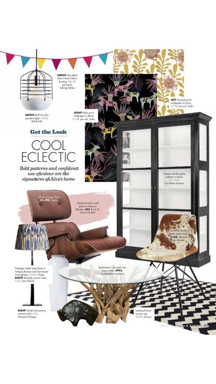 Homes & Antiques Magazine screenshot-7