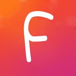FontMoji - Cool fonts & emojis