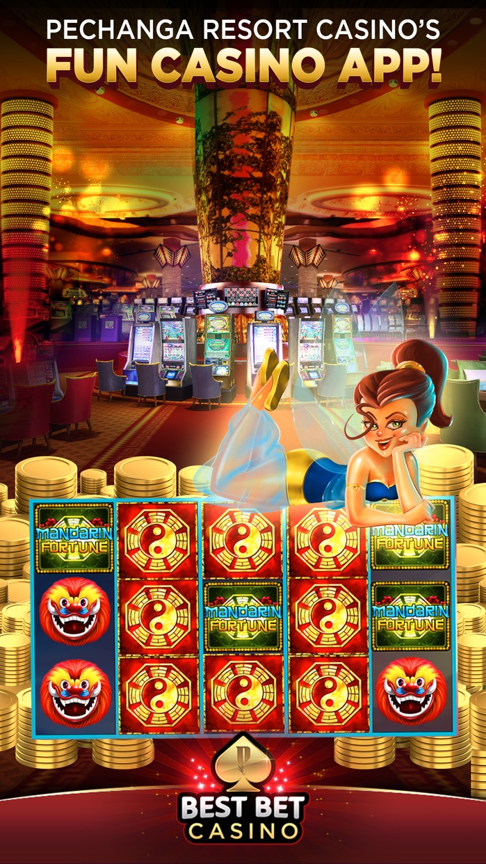 Best Bet Casino™ | Vegas Slots Screenshot