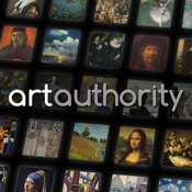 Art Authority For Ipad app review