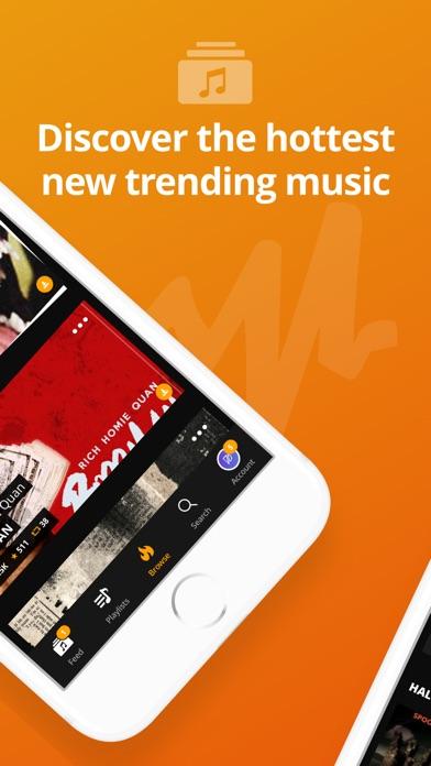 download Audiomack Music & Mixtape App apps 4