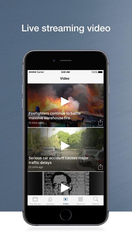 WXYZ 7 Action News in Detroit screenshot-4