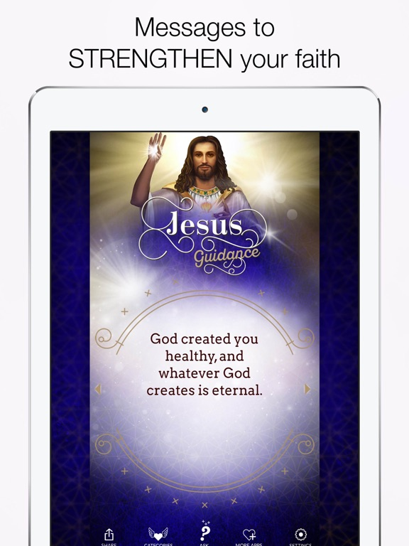 Jesus Guidance - Doreen Virtue screenshot 7