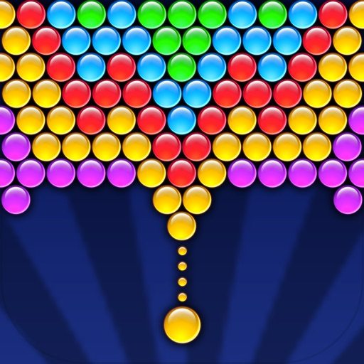 Bubble Shooter • Pop Bubbles iOS App