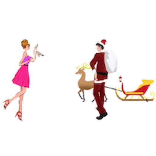 Santa Boy - Happy Xmas iOS App