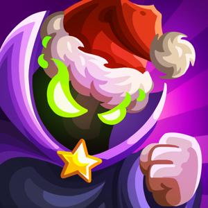 Kingdom Rush Vengeance app
