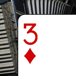 Accordion Solitaire & Variants