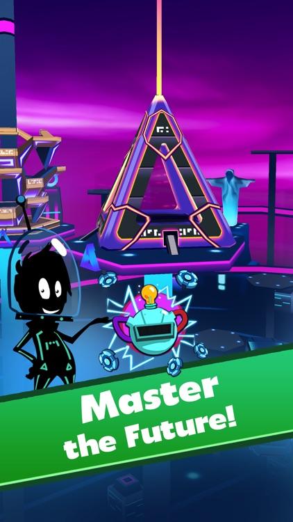 Micropolis! - Idle City Game screenshot-3
