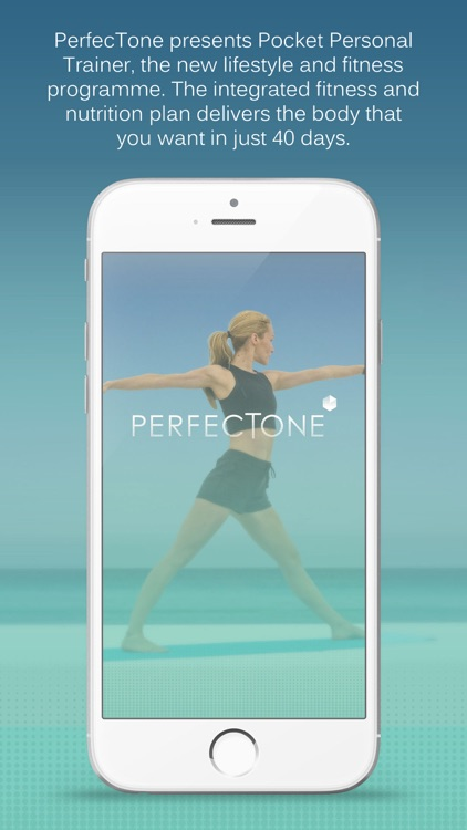 Pocket Personal Trainer