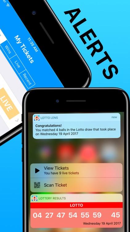 Lotto Lens screenshot-4