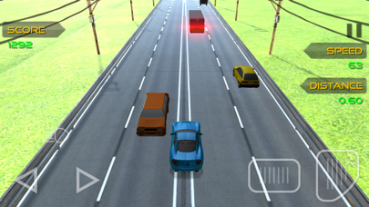 Fast Racer-Ultra 3D screenshot four
