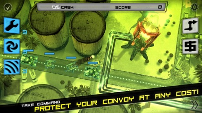 Screen Shot Anomaly Warzone Earth 2