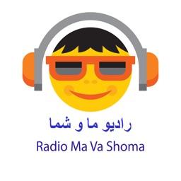Radio Ma Va Shoma