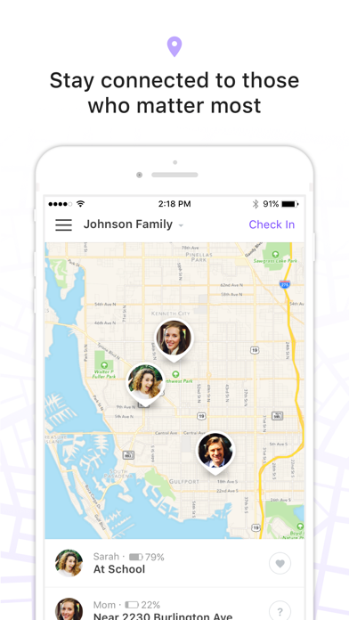 download Find My Family, Friends, Phone apps 1