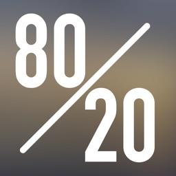 80/20 Clean Eating Diet
