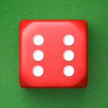 Nice Dice - 3D dice roller
