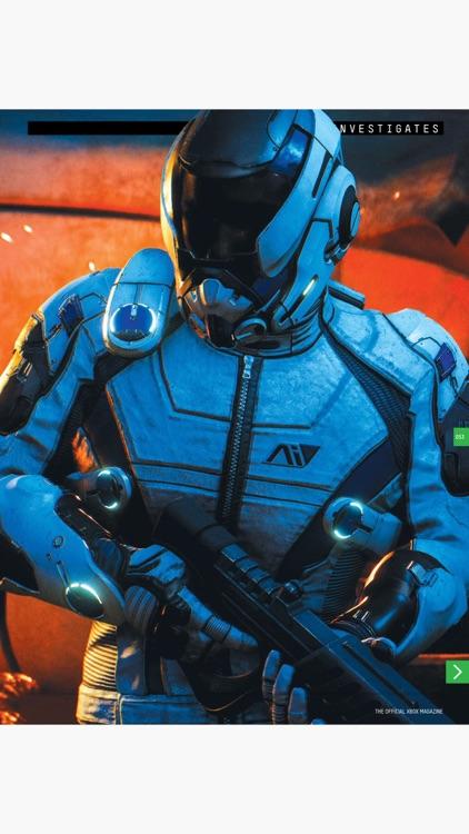 Official Xbox Magazine (US Edition) screenshot-4