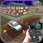 市 警察 狙击兵 竞技场 3D