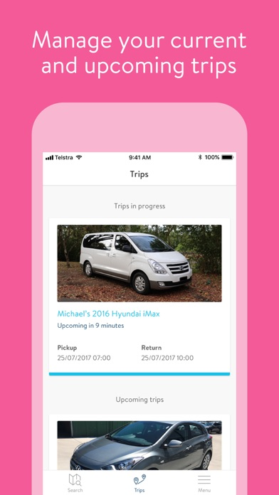 Download Car Next Door Car Sharing for Pc