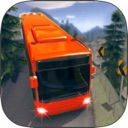 Coach Bus Driving Simulator 3D