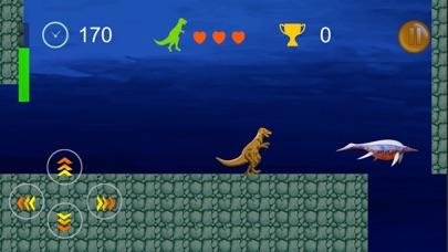 恐龙逃跑 Screenshot 2