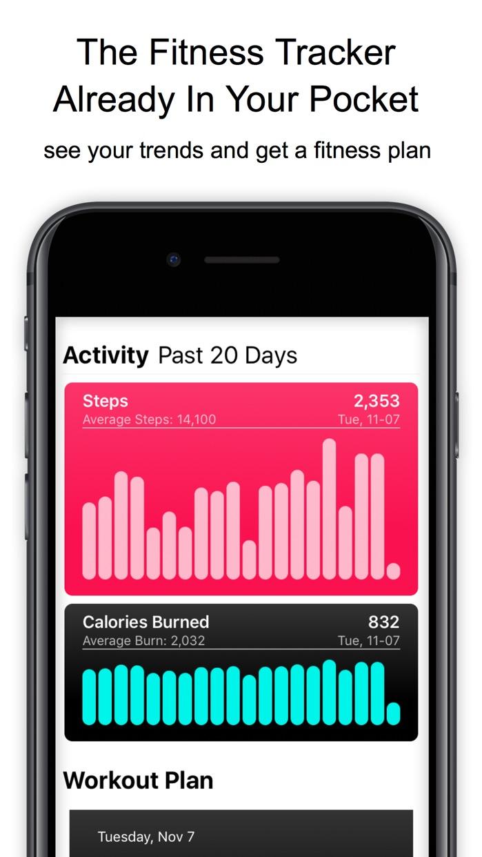 Rthm – The Body Clock Screenshot