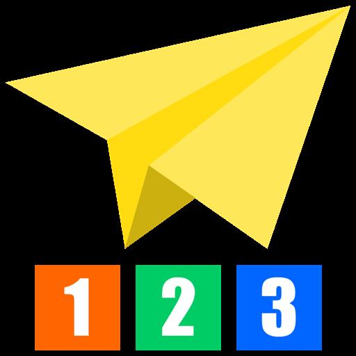 Sprite 1-2-3
