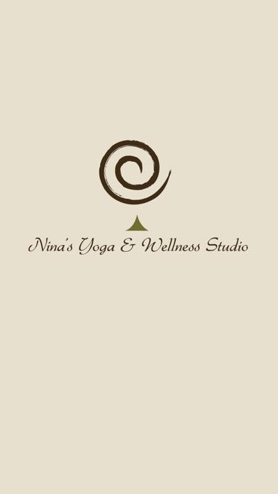 Nina's Yoga and Wellness screenshot