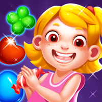App Icon Candy Splash - Blast Sugar
